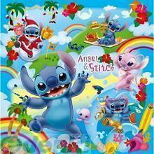 【Disneyzone】フジカラー [4977466104732] NFW−20L エンジェル&スティッチ【おしゃれ おすすめ】