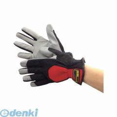 ミタニ[209217] 合皮手袋 イージーフィット LLサイズ