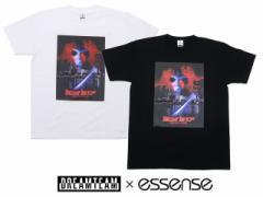 【全2カラー】 DREAM TEAM (ドリームチーム) x essense Collaboration Special Edition Tee [Tシャツ]
