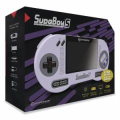(新品即納)(ETC)SupaBoy S(ネコポス発送不可)