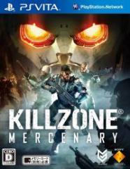 (ネコポス送料無料)(PSV)KILLZONE:MERCENARY(キルゾーンマーセナリー)(新品)(取り寄せ)