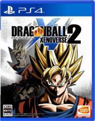 (ネコポス送料無料)(PS4)ドラゴンボール ゼノバース2(新品)(取り寄せ)