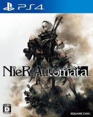 (ネコポス送料無料)(PS4)NieR Automata(ニーア オ...