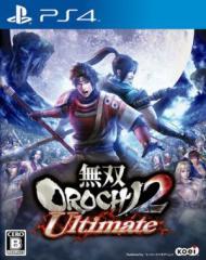 (ネコポス送料無料)(PS4)無双OROCHI2 Ultimate(アルティメット)(新品)(取り寄せ)