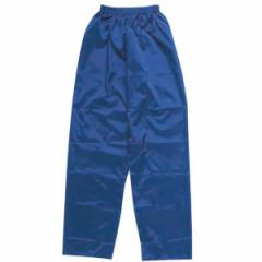 2204 ナイロンパンツ ブルー (45) (KAJ)