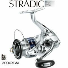 シマノ 15 ストラディック(STRADIC) 3000XGM (スピニングリール)