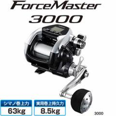 シマノ 15 フォースマスター 3000