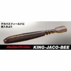 邪道 キング ジャコビー