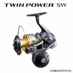 シマノ 15 ツインパワーSW 8000PG