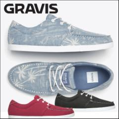 GRAVIS グラビス  シューズ メンズ SKIPPERスニーカー 靴【返品種別SALE】
