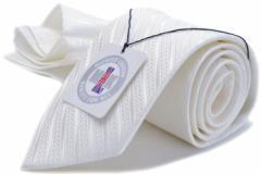 【シルク】100%チーフ付ネクタイMICHIKO LONDON ネクタイ 結婚式 (C-lon-186-Y)