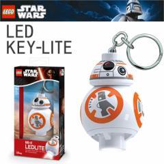 【HOBBY】【LEGO】レゴ BB-8 LEDキーライト STARWARS タッチセンサースイッチ