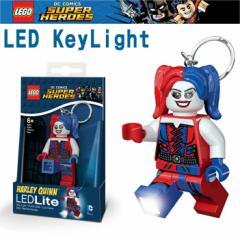 【HOBBY】【LEGO】レゴ ハーレイ・クイーン LEDキーライト  DCコミックス スーパーヒーローズ