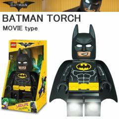 LEGO レゴ バットマン ザムービー バットマン LEDトーチ TORCH