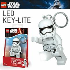 【HOBBY】【LEGO】レゴ FIRST ORDER ストームトルーパー LEDキーライト STARWARS