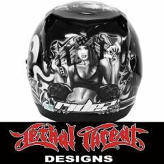 【送料無料】RIDEZ HELMET FIRST グリードシティ BLACK フルフェイスヘルメット ファーストSG規格 バイク用ヘルメット