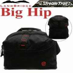 【送料無料】LANDBRIDGE ランドブリッジ ストリームトレイル ビッグヒップ BIGHIP ビジネスバッグ ショルダーバッグ ウエストバッグ