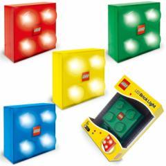 【LEGO】レゴ トランスペアレント ブリックライト TRANSPARENT BRICK LIGHT
