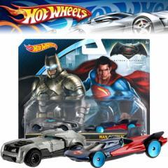 【HotWheels】ホットウィールズ アーマードバットマンVSスーパーマン MATMAN SUPERMAN ミニカー