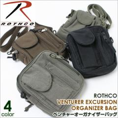 ROTHCO ロスコ バッグ メンズ ショルダーバッグ ミリタリー アメカジ ブランド 米軍 (rothco-2327)