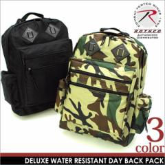 ROTHCO ロスコ バッグ メンズ バックパック リュックサック アメカジ ブランド ミリタリー 米軍 (ロスコ リュック)