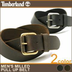 ティンバーランド timberland ベルト メンズ 本革 レザー カジュアル 大きいサイズ (b75425)
