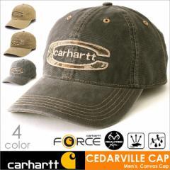 Carhartt カーハート キャップ 帽子 メンズ ヴィンテージ アメカジ ブランド 無地 carhartt カーハート (101470)