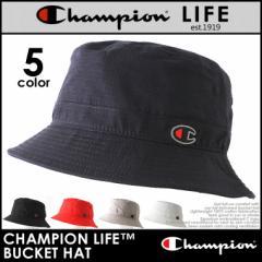 Champion チャンピオン ハット メンズ 帽子 キャップ リップストップ ロゴ Champion メンズ チャンピオン メンズ アメカジ ブランド