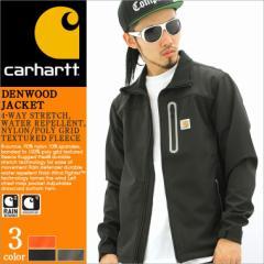 Carhartt カーハート ジャケット メンズ 大きいサイズ アメカジ ブランド アウター ブルゾン 撥水 防寒