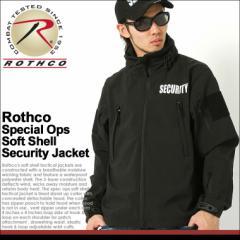 ROTHCO ロスコ ジャケット メンズ ブランド シェルジャケット ソフトシェル ジャケット メンズ 大きいサイズ 2L 3L 防寒 フリース 生地
