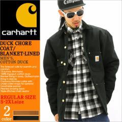 Carhartt カーハート ジャケット メンズ 秋冬 アメカジ 大きいサイズ メンズ ワークジャケット ダックコート