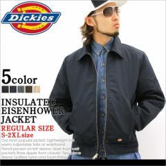 【送料無料】 Dickies ディッキーズ ジャケット メンズ アイゼンハワージャケット tj15 ワークジャケット 秋冬 大きいサイズ