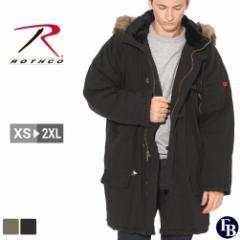 ROTHCO ロスコ N-3B フライトジャケット ミリタリージャケット アウター ブルゾン n3b 大きいサイズ 通販