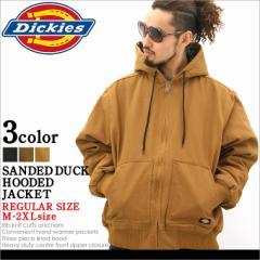 Dickies ディッキーズ ジャケット メンズ 大きいサイズ メンズ ダック ワークジャケット ブルゾン アウター メンズ 秋冬