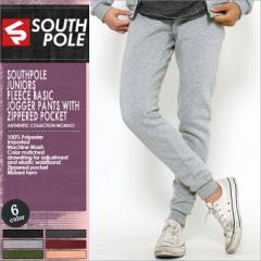 SOUTH POLE サウスポール ジョガーパンツ レディース スウェット 裏起毛 スウェットパンツ レディース ジョグパンツ