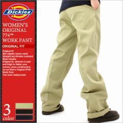 DICKIES ディッキーズ ワークパンツ レディース チノパン ダンス 衣装 ヒップホップ パンツ ボトム (fp774)