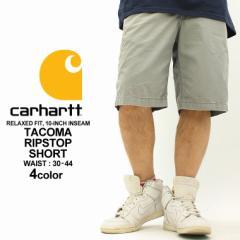 カーハート Carhartt カーハート ハーフパンツ メンズ 大きいサイズ ワークパンツ ショートパンツ