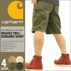カーハート Carhartt カーハート ハーフパンツ メンズ 大きいサイズ ぺインターパンツ ショートパンツ