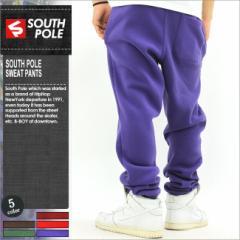 SOUTH POLE サウスポール スウェットパンツ メンズ スウェット ジョガーパンツ アメカジ ストリート 大きいサイズ 通販 (9001-1570s)