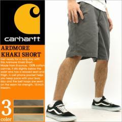 Carhartt カーハート ハーフパンツ メンズ デニム ペインター ジーンズ アメカジ ストリート 大きいサイズ (101167)