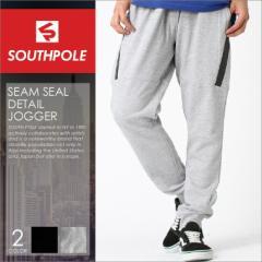 サウスポール (SOUTH POLE) ジョガーパンツ メンズ 夏 スウェットパンツ メンズ ジョガーパンツ スウェット