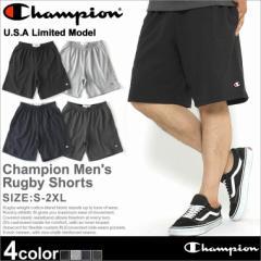 チャンピオン Champion 大きいサイズ ハーフパンツ メンズ スポーツ スウェット ハーフパンツ スウェット ショートパンツ