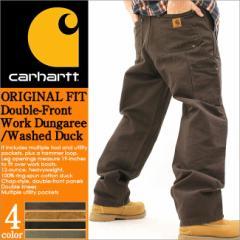 【送料無料】 Carhartt カーハート ぺインターパンツ メンズ デニム ペインター ワーク (carhartt-b136)