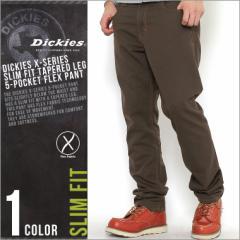 ディッキーズ (Dickies) チノパン メンズ ストレート テーパードパンツ メンズ スリムフィット ワークパンツ ディッキーズ
