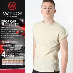 (WT02) Tシャツ メンズ 半袖 無地 大きいサイズ メンズ ストリート Tシャツ メンズ 半袖tシャツ