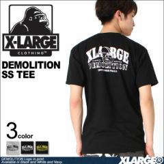 X-LARGE エクストララージ Tシャツ 新作半袖tシャツ xlarge tシャツ Tシャツ メンズ 半袖tシャツ メンズ 大きいサイズ