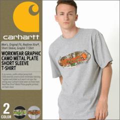 Carhartt カーハート tシャツ メンズ 半袖 大きいサイズ Tシャツ 男 半袖tシャツ ロゴtシャツ プリント