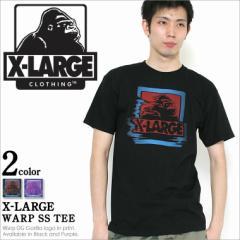 エクストララージ X-LARGE エクストララージ Tシャツ メンズ 半袖 大きいサイズ xlarge tシャツ 半袖 メンズ