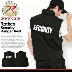 ロスコ ROTHCO ベスト メンズ ジレ 大きい ミリタリー アウトドア ベスト ポケット フィッシングベスト 大きいサイズ