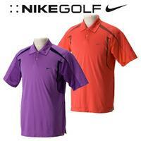 【Nike Golf】DRI-FIT ナイキゴルフ エアログラフィック 半袖ポロシャツ